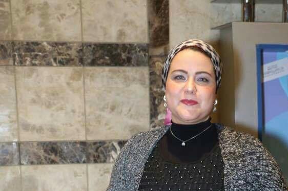 بقلم: جيهان حافظ