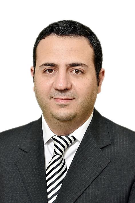 بقلم: د. إسـلام جـمال الـدين شــوقي