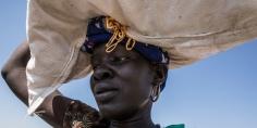 إطلاق مناشدة لمساعدة ملايين اللاجئين في شرق أفريقيا