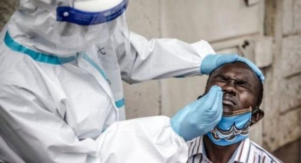 إصابات كورونا في إفريقيا تتخطى 2.5 مليون حالة