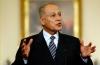 الأمين العام للجامعة العربية يدين محاولة الحوثيين استهداف مكة المكرمة بصواريخ باليستية