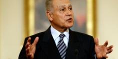 """""""أبو الغيط"""": المواجهات العسكرية بين إسرائيل ولبنان قد تخرج عن السيطرة"""