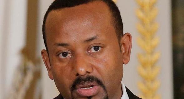 آبي أحمد يقود جهودا حثيثة لحل النزاع الدبلوماسي بين الصومال وكينيا