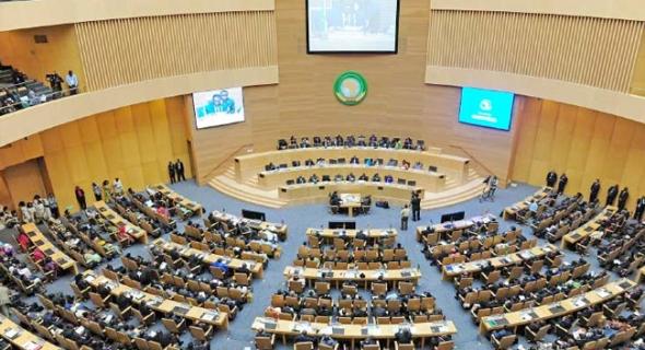 مجلس السلم والأمن الإفريقي يناقش تداعيات ظاهرة المقاتلين الأجانب في إفريقيا
