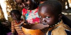 تقرير حكومي: 7 ملايين شخص بـ جنوب السودان يواجهون مجاعة وانعدام الأمن الغذائي
