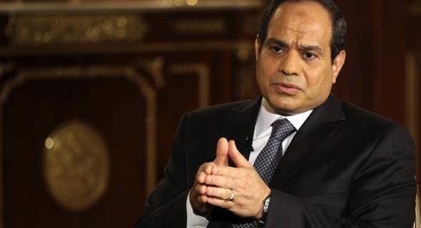 """مؤكدا وحدة المصير.. """"السيسي"""": جاهزون للدفاع عن أمن مصر وليبيا"""