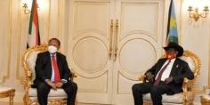 السودان وجنوب السودان يتفقان على افتتاح أربعة معابر حدودية