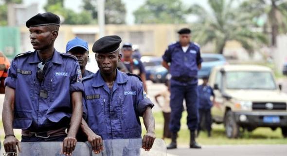 المجتمع المدني الكونغولي يدعو إلى تخفيف حظر التجول في البلاد