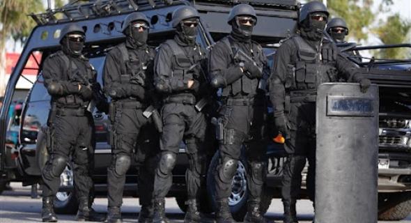 الولايات المتحدة تزود الدرك المالي بمعدات لمواجهة الإرهاب