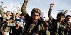 """""""أنصار الله"""" تستهدف عسكريين يمنيين وسودانيين في اليمن"""
