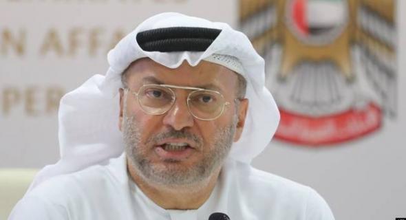الإمارات تؤيد جهود خفض التوتر في المنطقة
