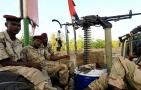 بعد مناورة غير مسبوقة.. الجيش السوداني يهدد ويتحرك بقوات جديدة تجاه إثيوبيا