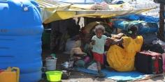 تسجيل 50 ألف لاجئ إثيوبي في السودان والأمم المتحدة توسع نطاق استجابتها الإنسانية لمساعدتهم