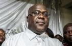 تشيسيكيدي ورامافوزا يسعيان لحل التوترات السياسية في الكونغو الديمقراطية