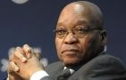 رئيس جنوب إفريقيا السابق زوما يمتنع عن الإدلاء بأقواله في إطار تحقيق بالفساد