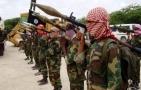 """كينيا تنشر قوات إضافية على حدودها مع الصومال لصد """" الشباب"""""""