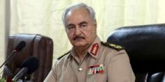 الجيش الليبي يعلن وقف العمليات العسكرية بمناسبة شهر رمضان
