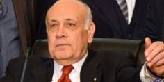 حمادة الصاوي نائبا عاما جديدا