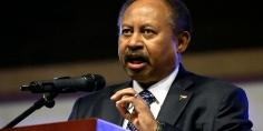 حمدوك ينفي موافقته على حل مجلس الوزراء السوداني