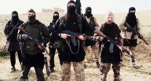 """""""داعش"""" يُعلن مسؤوليته عن هجوم """"كمانجو"""" بالكونغو الديمقراطية"""