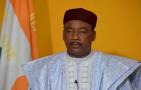 رئيس النيجر: الأزمة الليبية فاقمت التهديد الأمني في منطقة الساحل الأفريقي