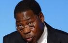 بنين.. الرئيس السابق يدعو المواطنين لوقف العملية الانتخابية