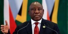 رئيس جنوب إفريقيا يدعو إلى تقديم تعويضات عن تجارة الرقيق