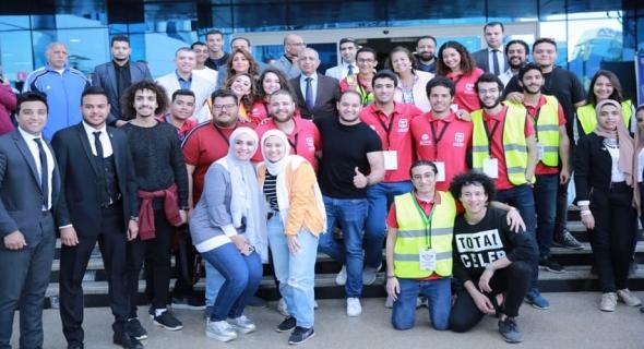 """""""الأكاديمية البحرية"""" تنظم أكبر مسابقة لريادة الأعمال بين شباب الجامعات المصرية"""