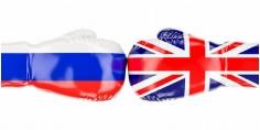 """روسيا تطالب بريطانيا بالتخلي عن """"سياسة المواجهة"""" وتتوعد بإجراءات انتقامية"""