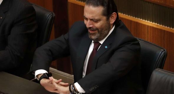 البرلمان اللبناني يقرّ موازنة 2019 بخطة تقشف قاسية