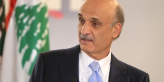 """رئيس القوات اللبنانية: أتباع """"الأسد"""" غير مؤثرين في المعادلة اللبنانية"""