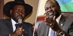 توافق بين سلفاكير ومشار لتشكيل الحكومة في جنوب السودان
