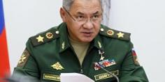 """شويغو: الوضع على حدود دولة الاتحاد """"روسيا – بيلاروس"""" مع الناتو لا يزال مضطربا"""