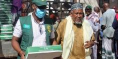 مركز الملك سلمان للإغاثة يقدم مساعدات متنوعة للمتضررين في كل من باكستان والسودان والصومال وسوريا ولبنان