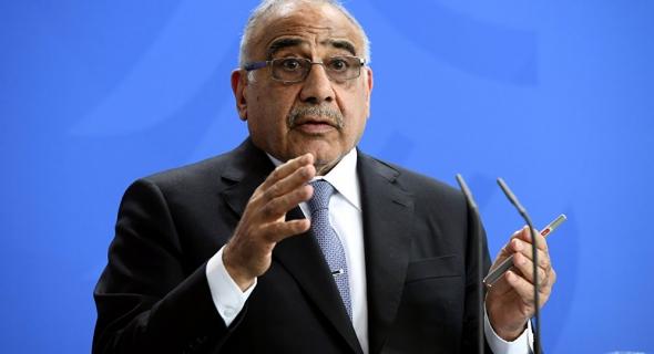 عبد المهدي: أي إعاقة في مضيق هرمز ستكون عقبة كبيرة للاقتصاد العراقي