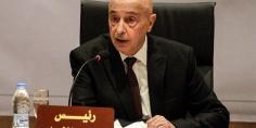 رئيس مجلس النواب الليبي: السيسي لم يكن متحيزا ودفع الجميع للحوار