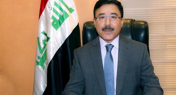 اختيار محافظ البنك المركزي العراقي نائبا لرئيس مجلس محافظي صندوق النقد العربي