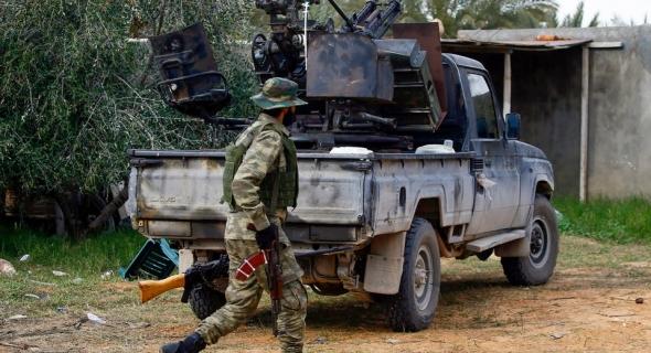 """بريطانيا لـ""""حكومة الوفاق"""": لا بديل عن الحل السياسي في ليبيا"""