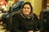 النائبة غادة صقر تطالب الحكومة بإنشاء مستشفى ميداني للكشف على المصريين في إيطاليا