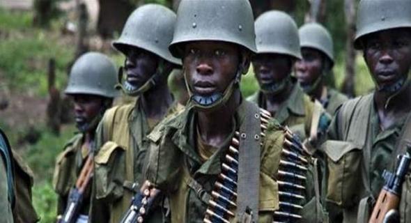 """""""داعش"""" يتبنى أول هجوم بالكونغو الديمقراطية"""