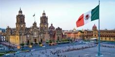 تيلر كوين: رغم الفساد والجريمة المنظمة ستصبح المكسيك «دنمارك» أمريكا اللاتينية