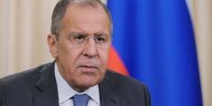 """الرئيس الروسي يمنح لافروف لقب """"بطل العمل"""" لخدماته للدولة والشعب"""