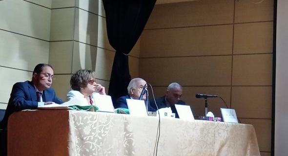 """المؤتمر الدولي لكلية اللغة والإعلام بالأكاديمية البحرية يناقش تأثير """"الثقافة والإعلام"""" على """"الرأي العام"""""""