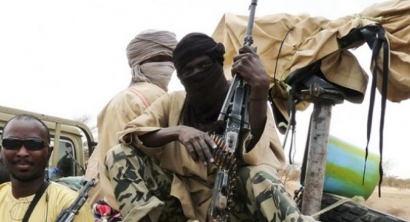 تسريع تنفيذ اتفاق السلام والمصالحة في مالي