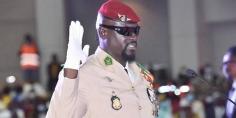 مامادي دومبويا.. وعود المرحلة الانتقالية في غينيا
