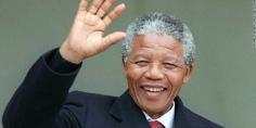 """في """"اليوم الدولي لنيلسون مانديلا"""".. """"جوتيريش"""": ينبغي ألا يكون هناك سجناء رأي في القرن الحادي والعشرين"""