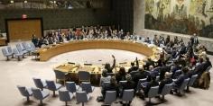 مجلس الأمن يبحث مشروع قرار لوقف القتال 90 يوما في بؤر النزاعات لمكافحة كورونا
