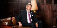 محمد الإتربي رئيس بنك مصر يتولى رئاسة اتحاد بنوك مصر