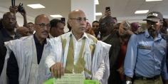 """المعارضة الموريتانية ترفض فوز """"الغزواني"""" وتدعو لاجتماع طارئ"""