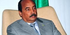 مثول الرئيس الموريتاني السابق أمام القضاء للتحقيق في اتهامات بالفساد